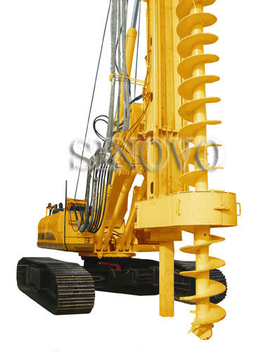 Base Type Cat330d Tr220w CFA Equipment For Oil Drilling Equipment